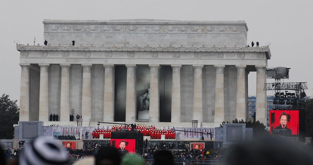 Inaugural Concert, January 2009