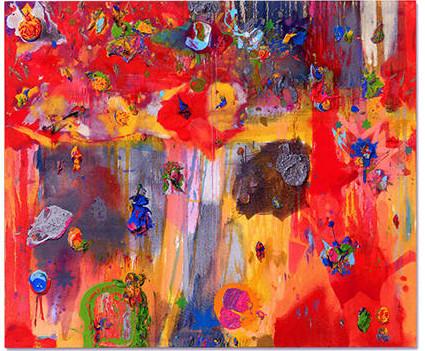 Athina (2010) by Jens Jensen