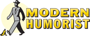 Logo, ModernHumorist.com