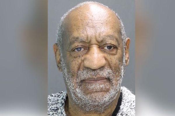 rapist Bill Cosby
