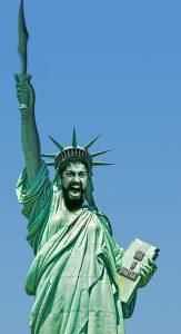 Sparta liberty