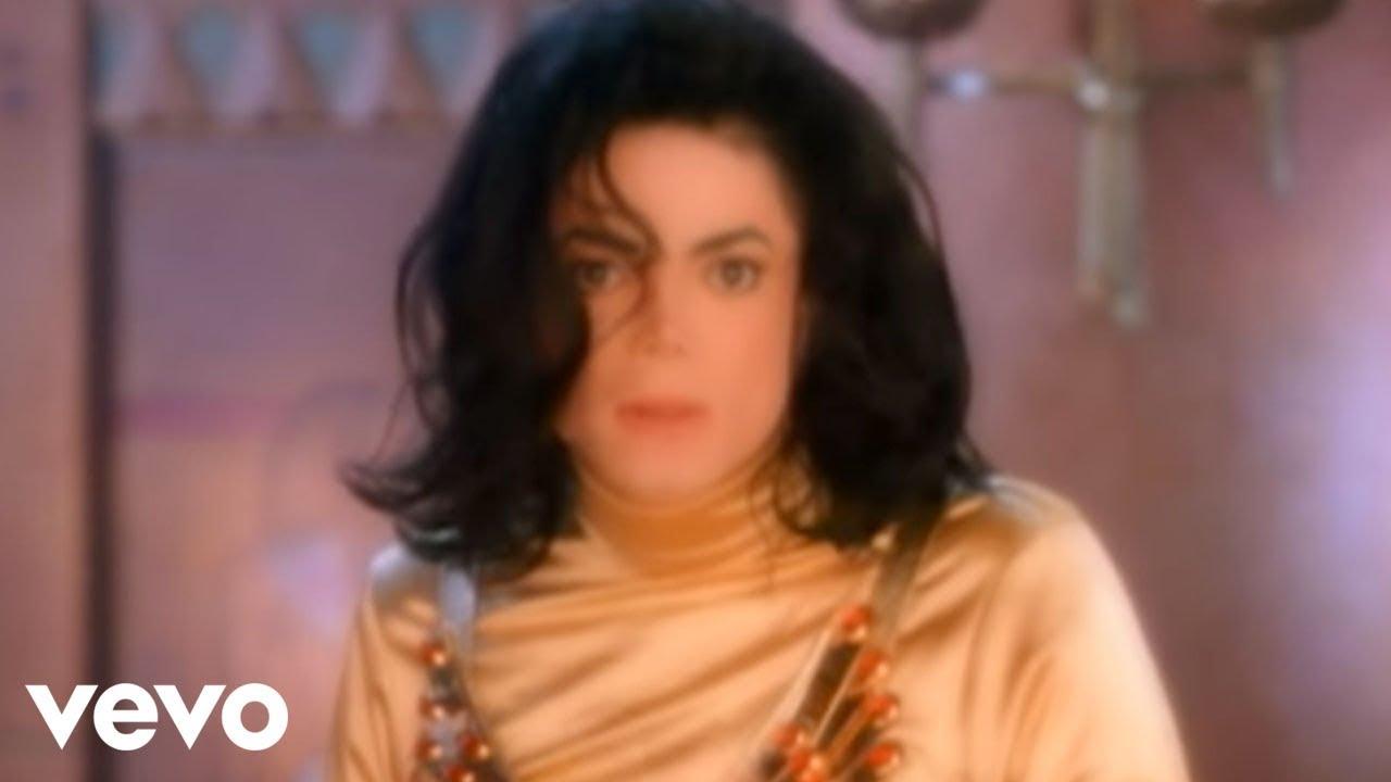 Thumbnail, Michael Jackson, Remember the Time