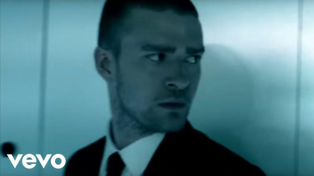 Thumbnail, SexyBack, Justin Timberlake